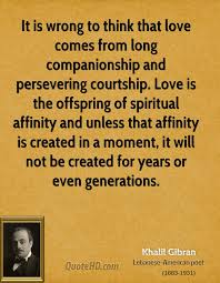 wedding quotes kahlil gibran courtship quotes page 1 quotehd