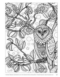 kali art journaling coloring and craft