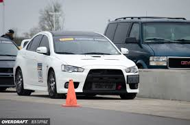 mitsubishi evo 2016 white cscs round 1 attack of the snow overdraft auto lifeoverdraft