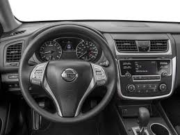 2006 Nissan Altima 2 5 S Interior Used 2017 Nissan Altima For Sale Serving Ft Lauderdale Sku P341680