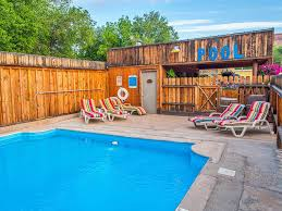 rustic inn moab usa booking com