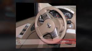 nissan frontier dash cover rdash nissan frontier dash kits youtube