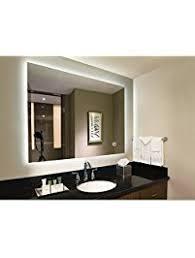 Makeup Vanity Mirror With Lights Lighted Vanity Mirrors Amazon Com