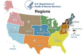fema region map dividing america by regions 21st century plans in a mutilated nation