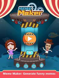 Meme Generator Video - funny video editor meme maker factory generator apps 148apps