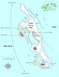 abaco resort map about green turtle cay abaco bahamas a vacation guide