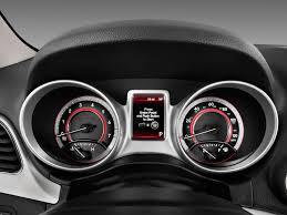 Dodge Journey Se - 2012 dodge journey gauges interior photo automotive com