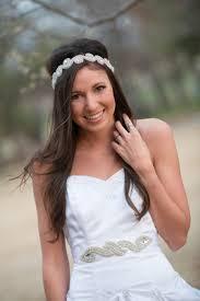 jeweled headbands rhinestone party headband bridal headband rhinestone halo