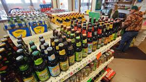 some city owned liquor stores in western minnesota struggle