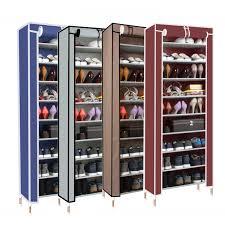 Ikea Shoe Cabinet Shoe Storage Single Shoe Cabinet Coat Racks Ikea Incredible