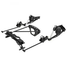 Ford Ranger Truck Frames - 85 05 ranger truck bolt on 4 link cantilever suspension system