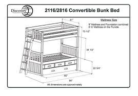 bunk bed measurements 8 ceiling bunk bed measurements intersafe
