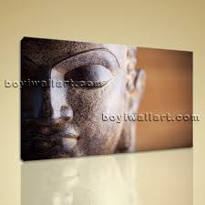 large canvas prints fengshui zen art home wall decor