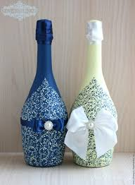 buy wedding decor bottles