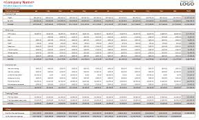 It Budget Template Excel Business Budget Template Excel Free Free Business Template