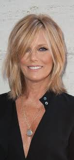 hairstyles layered medium length for over 40 f4eeedbd4afe490fd624d82c07356f00 modern bob hairstyles medium