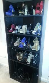 Closet Shoe Organizer by Shoe Organizer Ideas Image Of Front Door Bjyapu Inspired Cloth