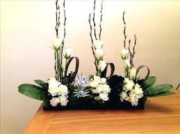flower arrangements ideas fresh decoration artificial flower arrangement ideas fake in