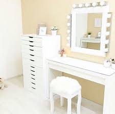 Ikea Vanity Desk Small Vanity Table Ikea Home Furnishings