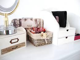 Bathroom Makeup Storage Ideas Makeup Storage Makeup Storage Baskets Under The Bathroom Sink