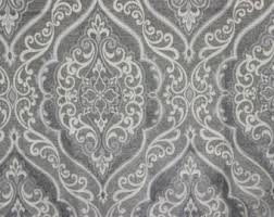 Drapery Fabrics Curtain Fabric Etsy