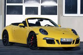 porsche signal yellow 2013 porsche 911 carrera 4s first drive autoblog
