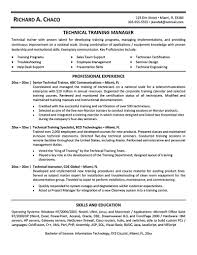 sample resume project manager oracle identity manager resume free resume example and writing systems trainer sample resume promissory note sample template gym manager amp personal trainer resume samples technical
