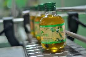 house olivie plus 30x extra virgin olive oil 50 ml x5