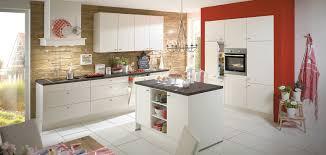 flair 424 ivory matt modern cottage style nobilia küchen