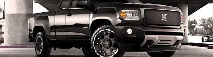 Semi Truck Interior Accessories Gmc Canyon Accessories U0026 Parts Carid Com