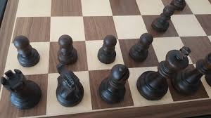 Cool Chess Boards by Ultimate Woodley Chess Pieces Accidentally Ended Up With A Cool