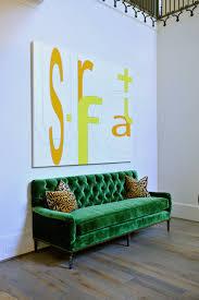 green sofa design ideas