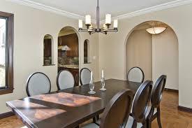 Light Wood Dining Room Furniture Light Wood Floors Dark Trim Dining Room Transitional With Louis