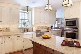 Kitchen Cabinet Style Kitchen Furniture White Craftsman Style Cabinets Roselawnlutheran