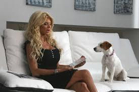 canapé italien pub tv location d 39 un chien parson russel pour une publicit la t l vison