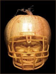 pumpkin sculptor gabe vinas u0027 finest work