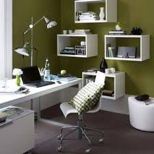 Decorating A Home Office Inspiration 50 Home Office Shelving Solutions Decorating