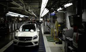 used lexus suv alabama daimler to invest 1 3 billion to expand mercedes suv plant in alabama