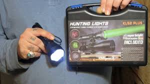 green hunting light reviews odepro hunting flashlight kl52plus zoomable red green white