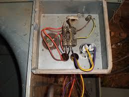 i have a rheem rpka 060jas ac heatpump the contactor got graphic