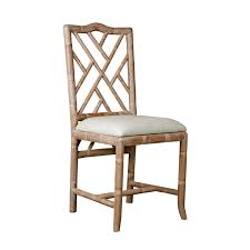bamboo chair the well appointed house luxuries for the home the well