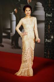 Red Carpet Entertainment 10 Red Carpet Looks We Love At The 35th Hong Kong Film Awards