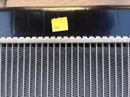 lexus made in canada vs japan koyorad vs tyc radiator comparison ih8mud forum