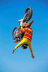 freestyle motocross nuclear cowboyz ronnie faisst fmx rockstar energy drink