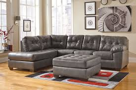living room oversized couches microfiber sectional sofa tufted