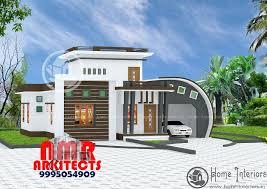 Single Floor House Designs Enchanting Single Home Designs Home