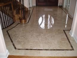 Tile Floor Designs For Bathrooms New Wood And Tile Floor Designs Kezcreative