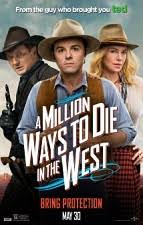 Seeking Vodly Http Vodly To 2746435 A Million Ways To Die In The West