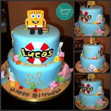 37 best sponge bob cakes images on pinterest sponge bob cake