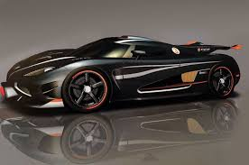 koenigsegg one 1 price koenigsegg agera one 1 renderings leaked autoevolution